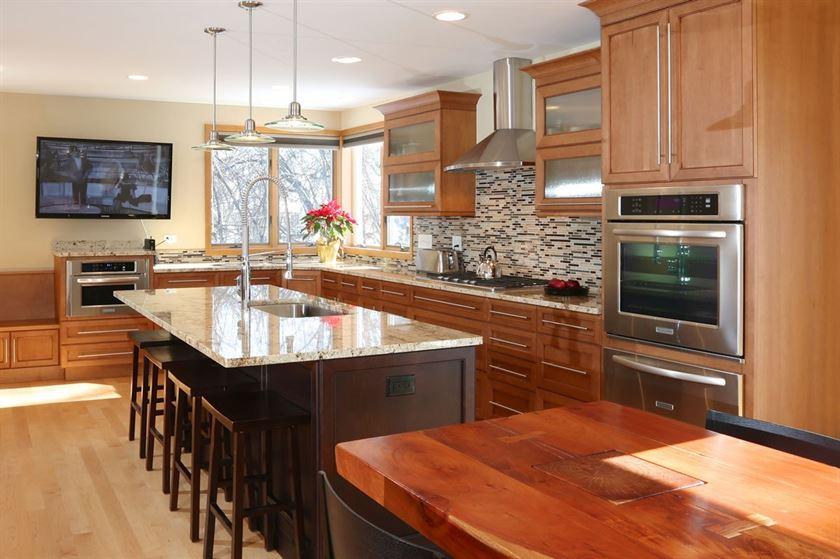lamantia kitchen renovation chrysalis award