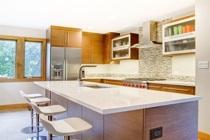 lamantia kitchen after redesign