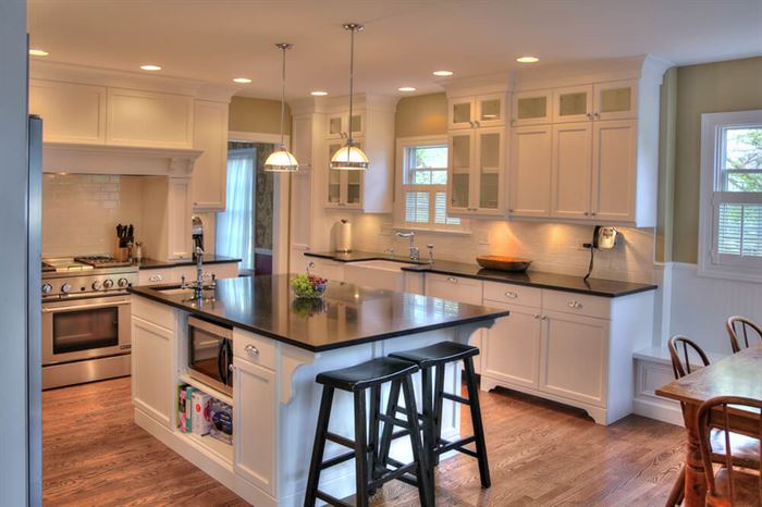 Should I Renovate My Kitchen Lamantia Design And Remodeling