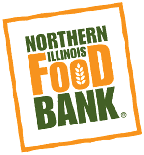 Statistics on helping to feed our hungry neighbors from the Northern Illinois Food Bank
