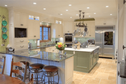 Custom Kitchen Islands: What to Know for Your Kitchen ...
